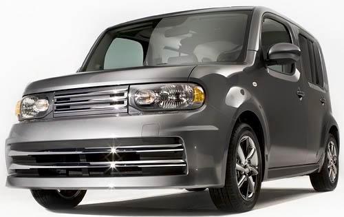 2011 nissan cube wagon 18 s krom edition fq oem 1 500