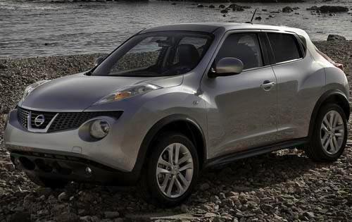 2011 nissan juke 4dr hatchback sl fq oem 1 500