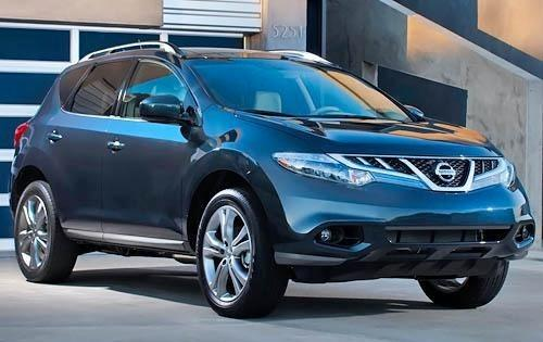 2011 nissan murano 4dr suv le fq oem 1 500