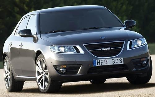 2011 saab 9 5 sedan aero fq oem 1 500