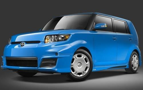 2011 scion xb wagon release series 80 fq oem 1 500
