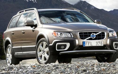 2011 volvo xc70 wagon 32 fq oem 3 500