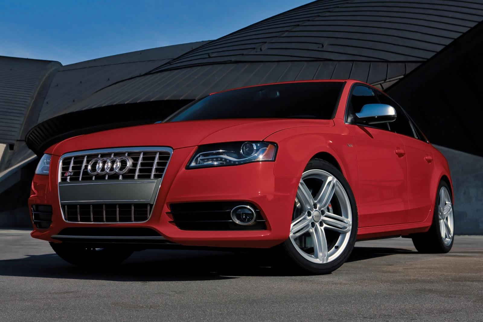2012 audi s4 sedan premium plus quattro fq oem 3 1600