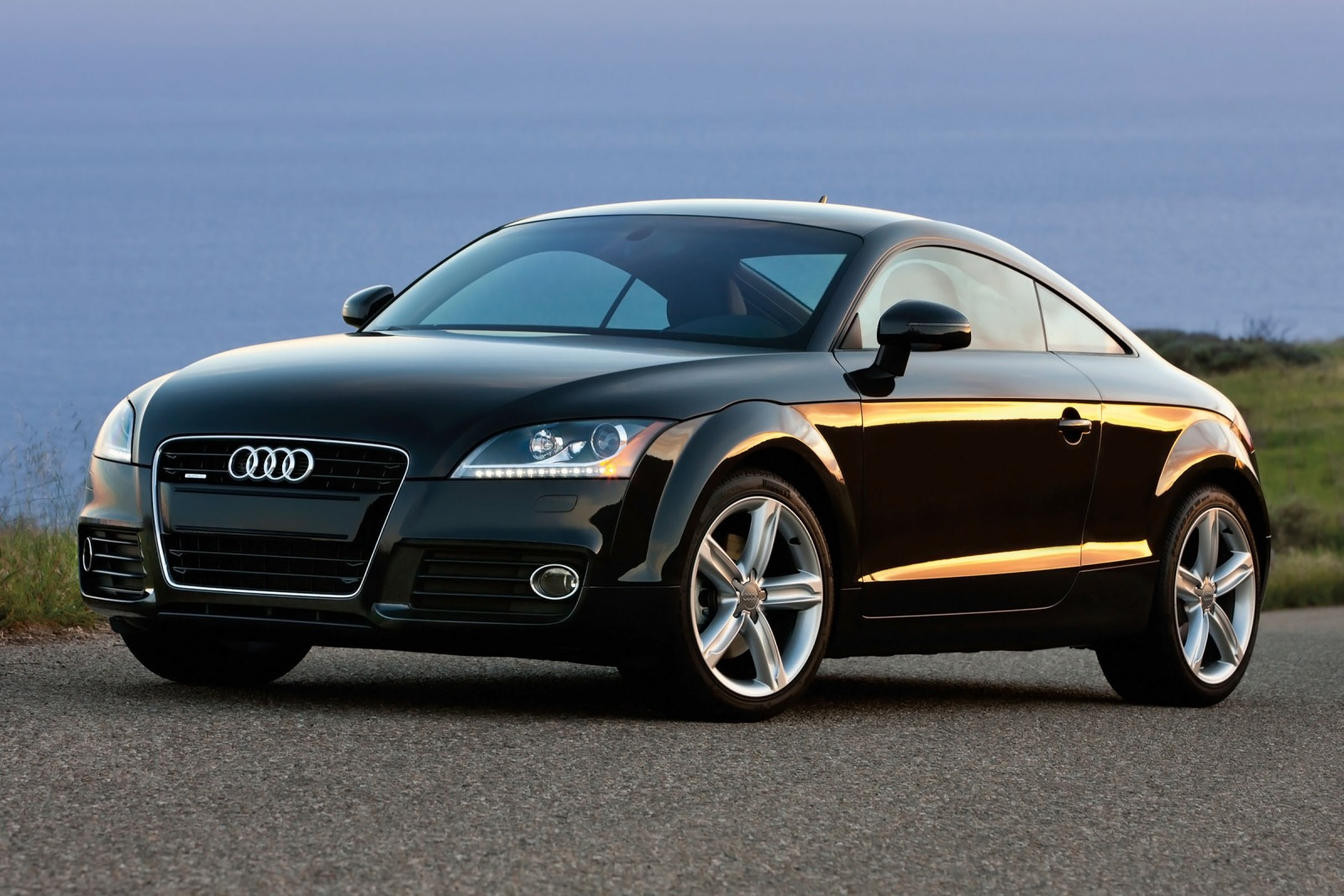2012 audi tt coupe 20t premium plus quattro fq oem 2 1600