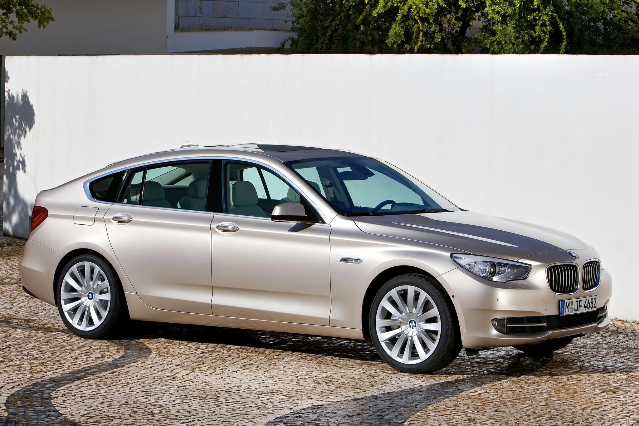 2012 bmw 5 series gran turismo 4dr hatchback 550i fq oem 1 2048