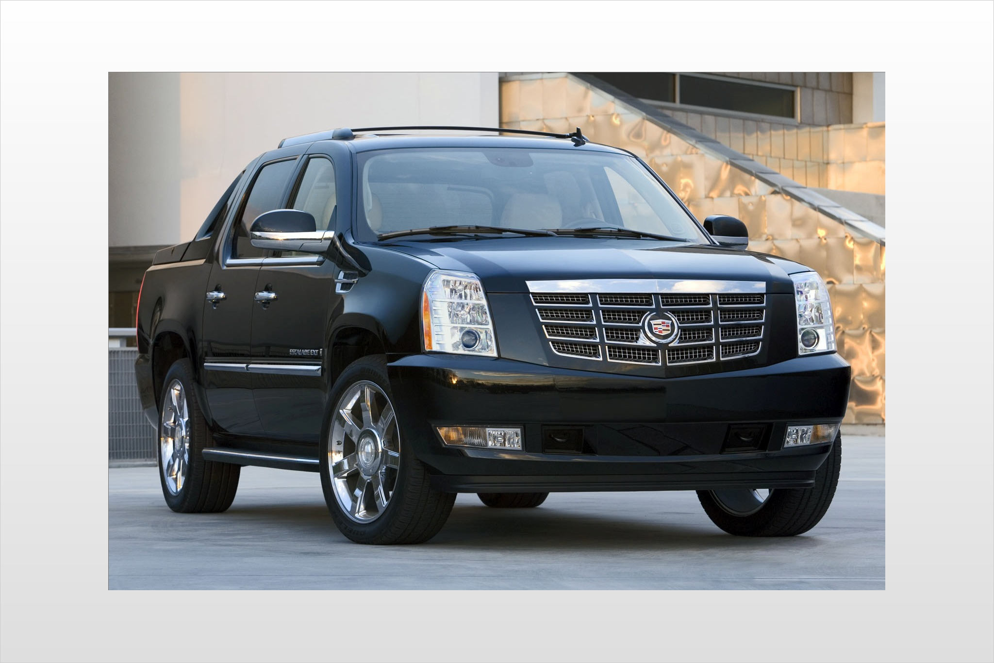2012 cadillac escalade ext crew cab pickup premium fq oem 1 2048