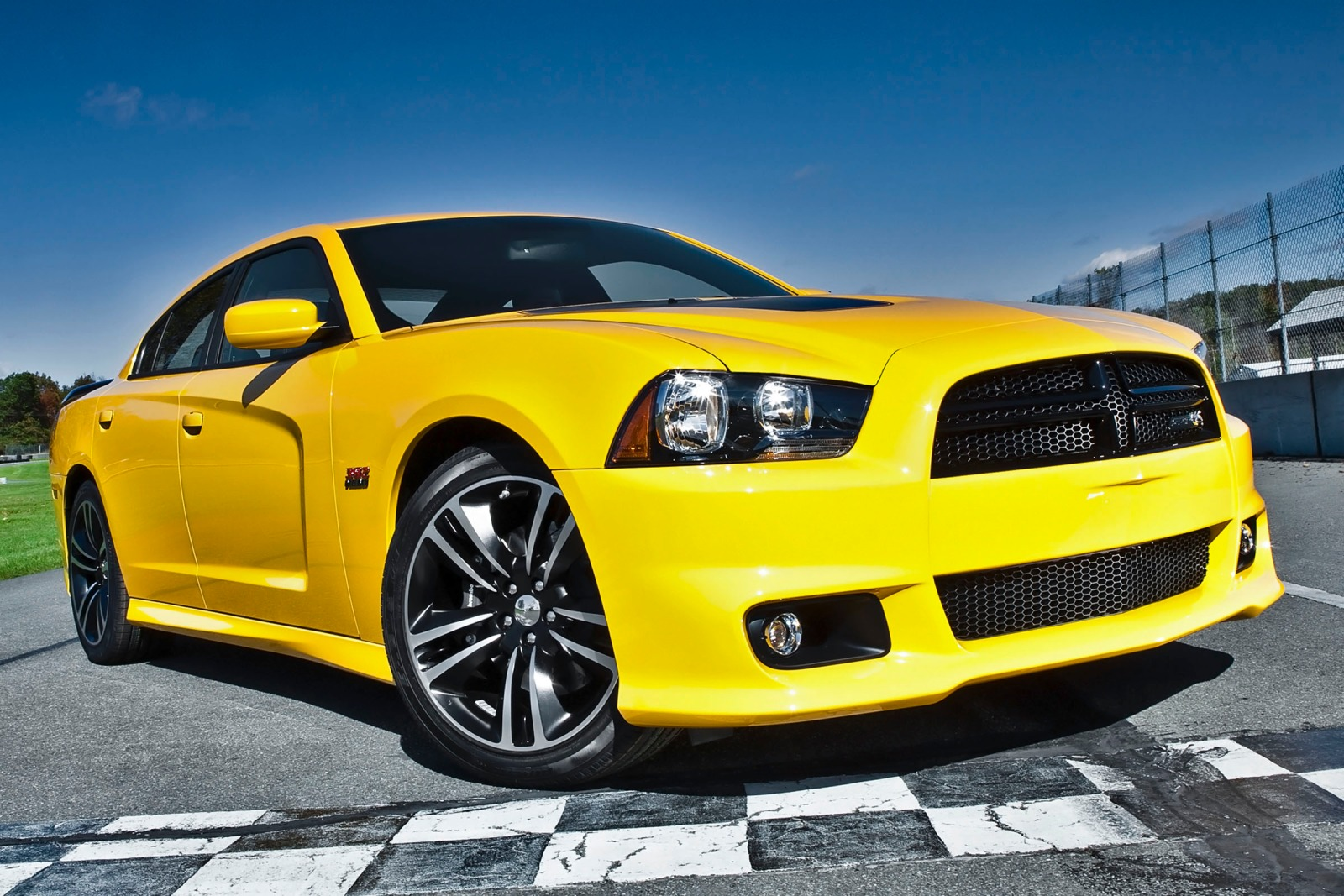 2012 dodge charger sedan srt8 superbee fq oem 4 1600