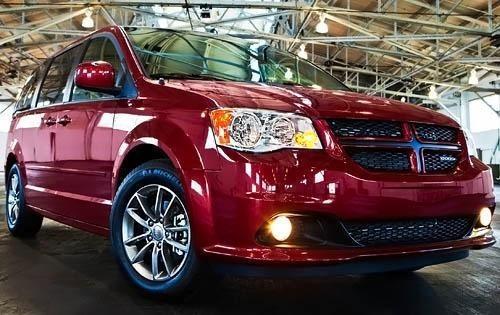 2012 dodge grand caravan passenger minivan rt fq oem 1 500