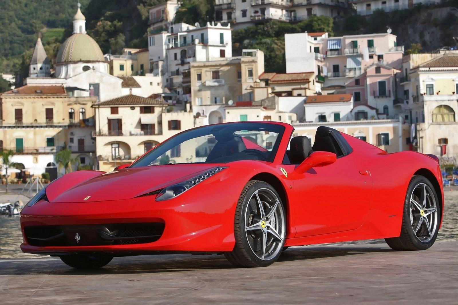 2012 ferrari 458 italia convertible spider fq oem 1 1600