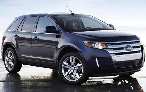 2012 ford edge 4dr suv limited fq oem 1 500