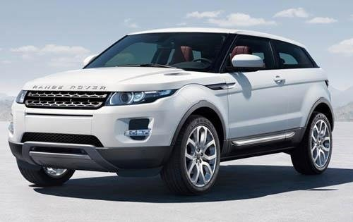 Maintenance Schedule for Land Rover Range Rover Evoque | Openbay