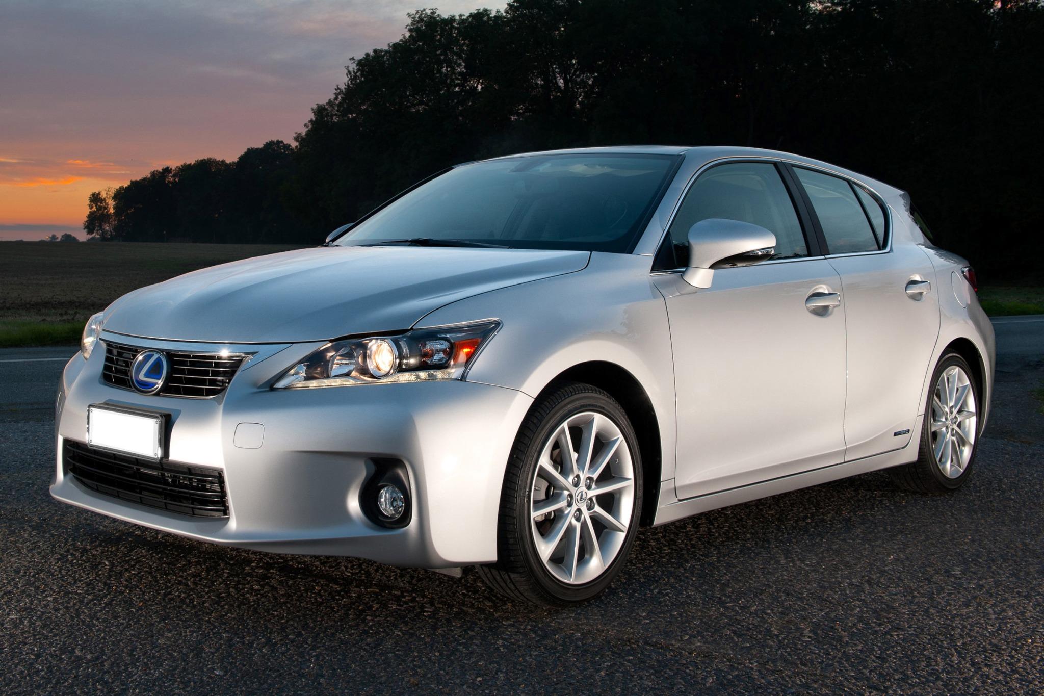 2012 lexus ct 200h 4dr hatchback premium fq oem 3 2048
