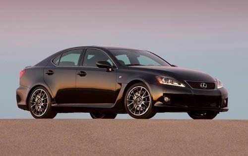 2012 lexus is f sedan base fq oem 1 500