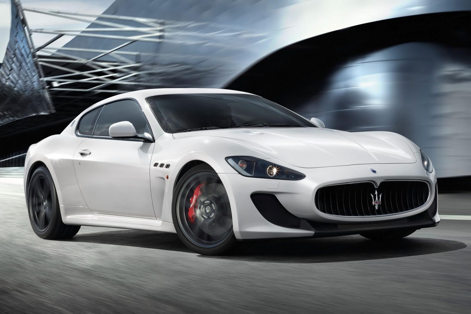 Maintenance Schedule for 2012 Maserati GranTurismo | Openbay