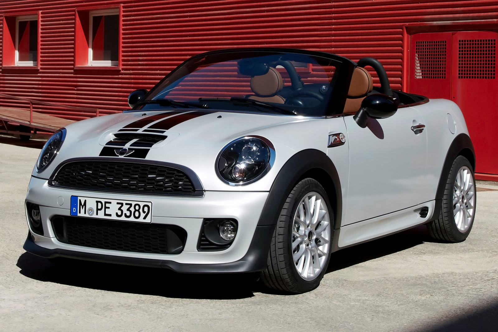 2012 mini cooper roadster convertible s fq oem 1 1600