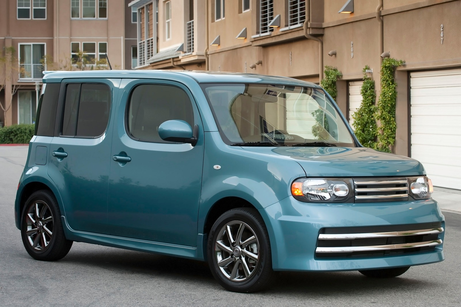 2012 nissan cube wagon 18 sl fq oem 3 1600