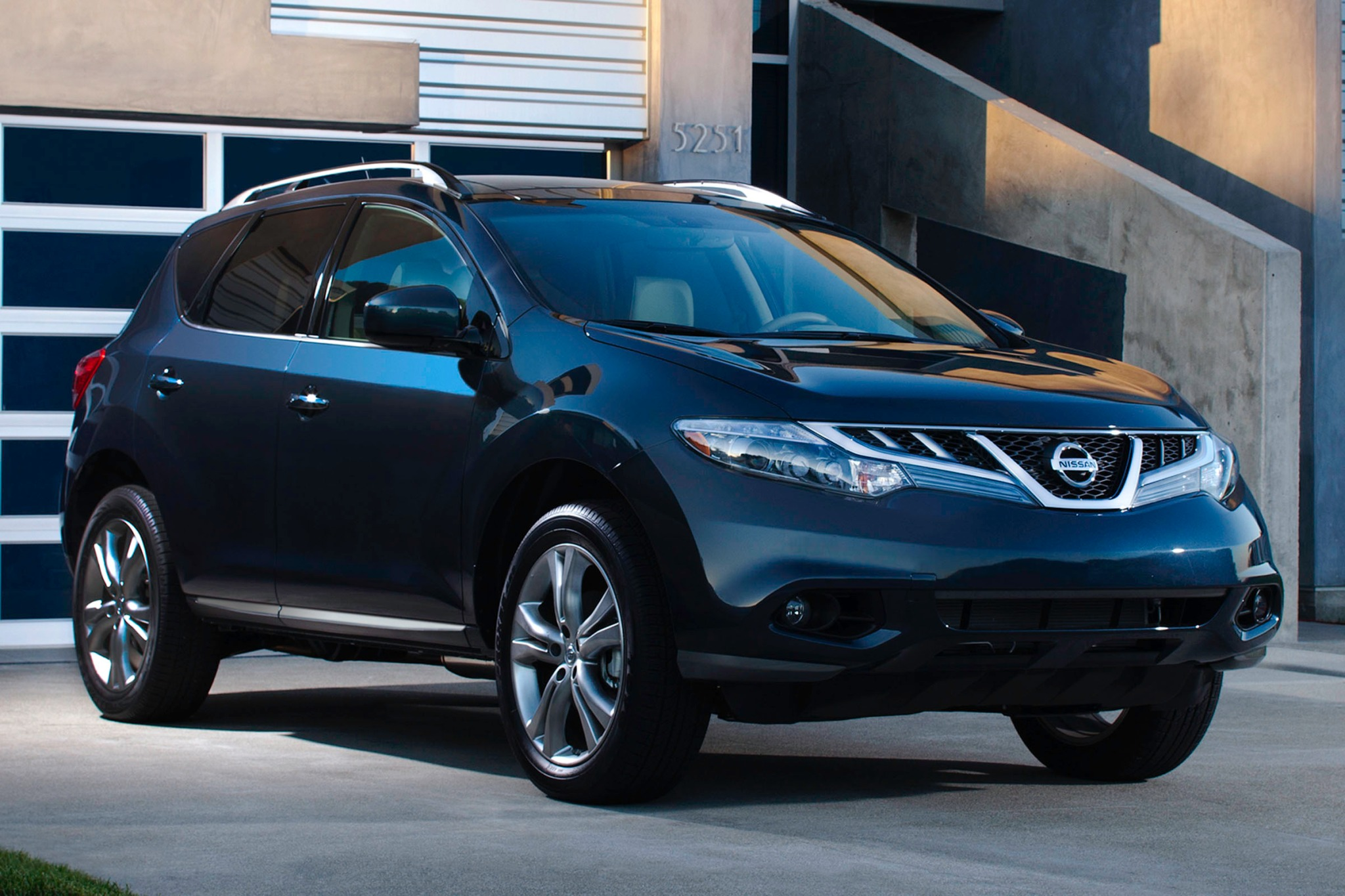 2012 nissan murano 4dr suv le fq oem 2 2048