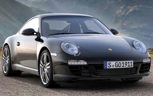 2012 porsche 911 coupe carrera black edition fq oem 1 500