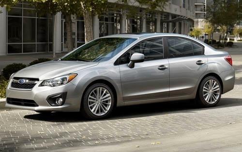 2012 subaru impreza sedan 20i limited fq oem 1 500