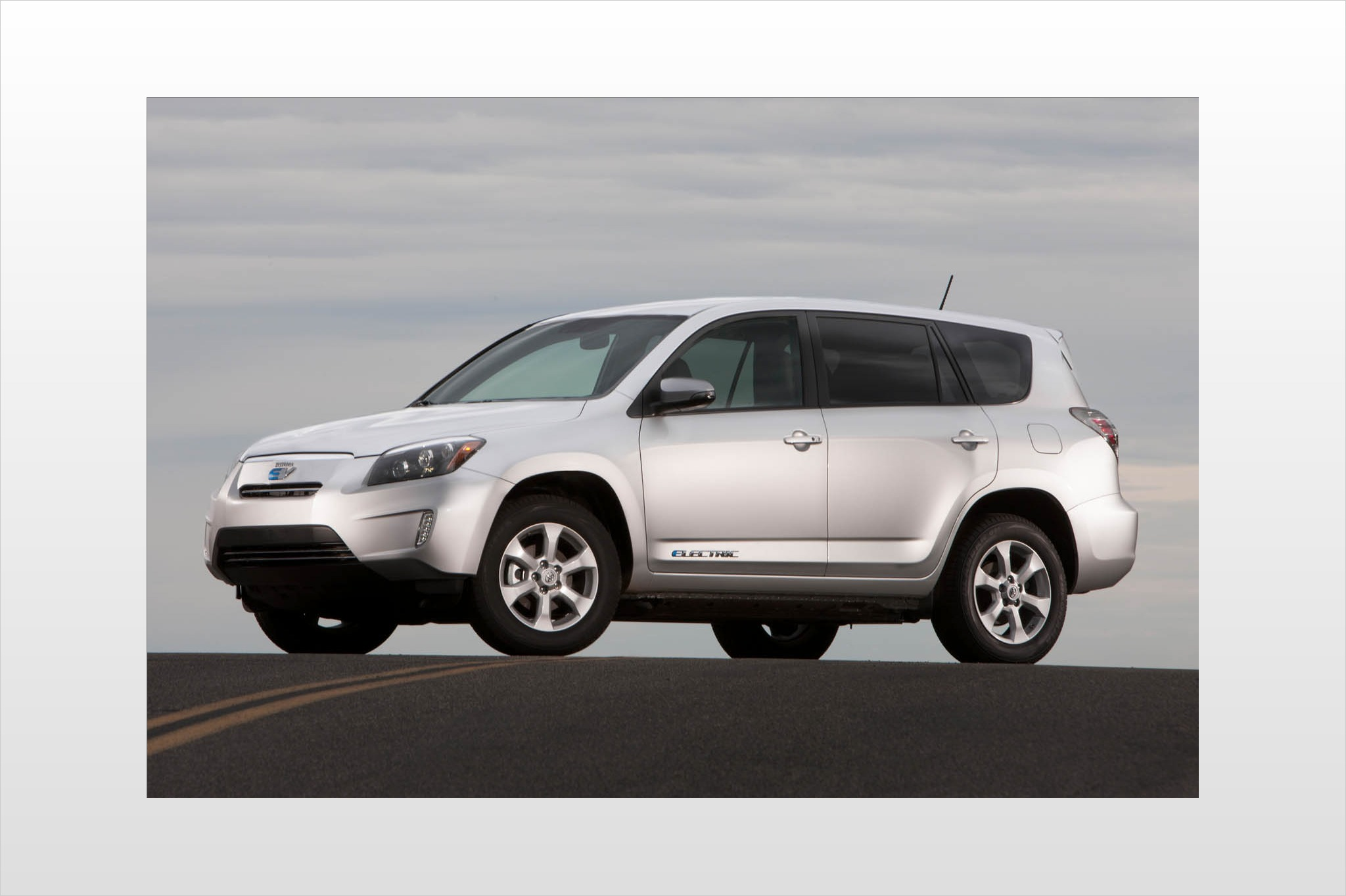 Toyota rav4 maintenance schedule 2013