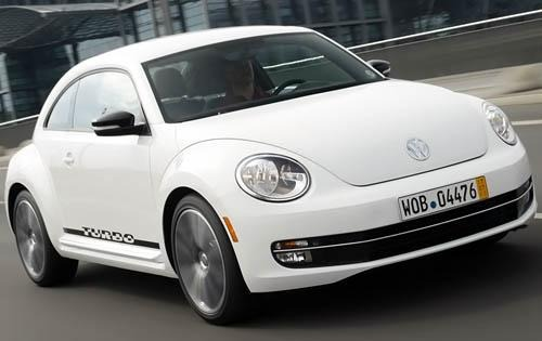 2012 volkswagen beetle 2dr hatchback 20t white turbo launch edition fq oem 1 500