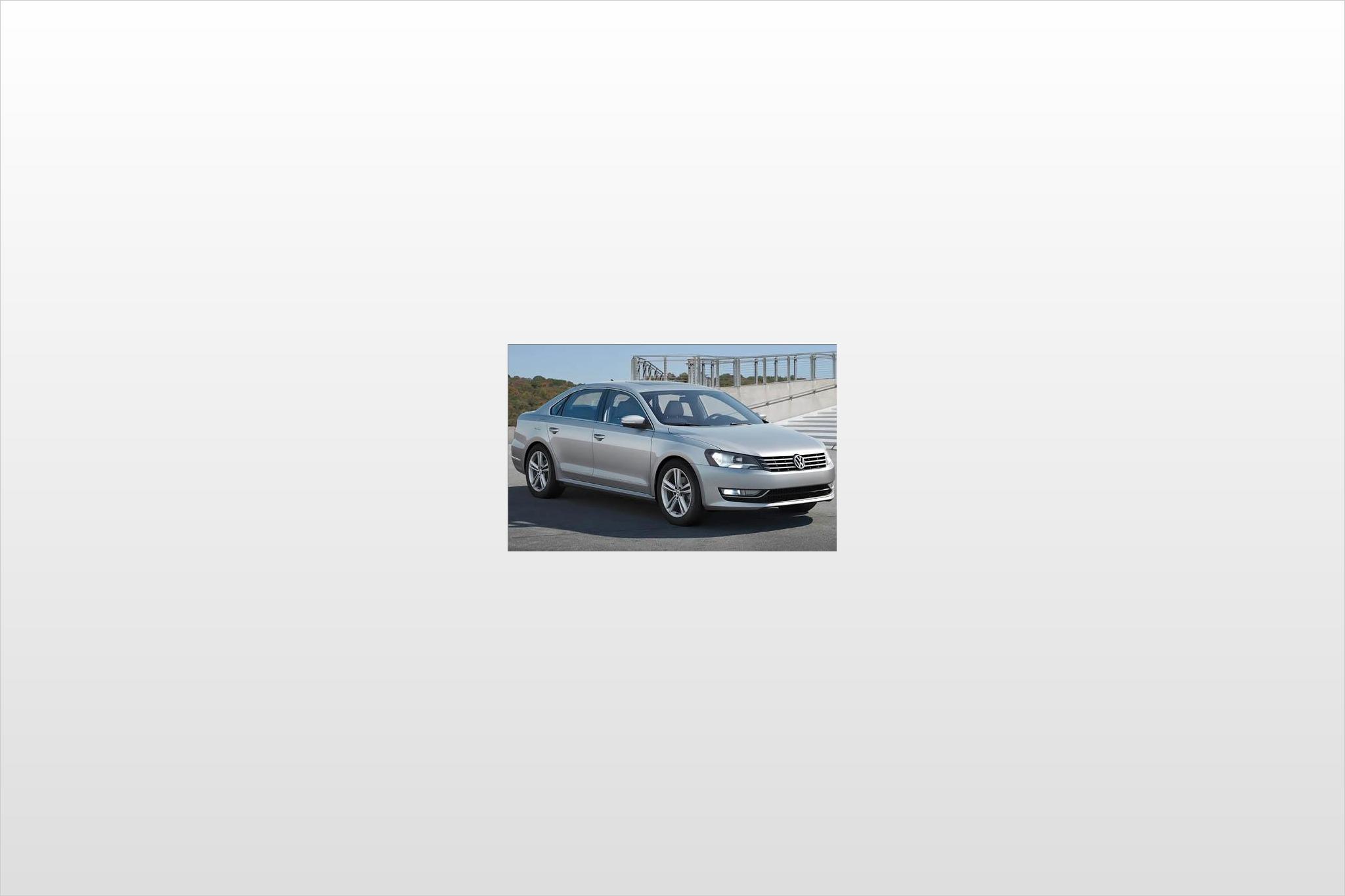 2012 volkswagen passat sedan sel premium fq oem 1 2048
