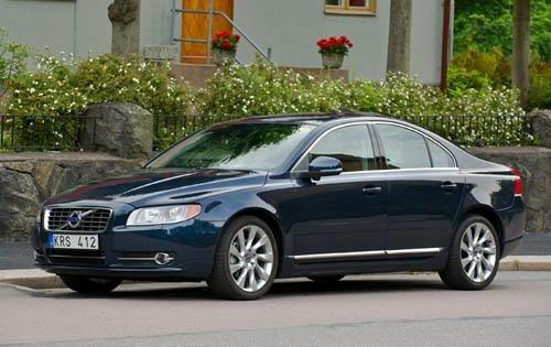 2012 volvo s80 sedan 32 fq oem 2 500