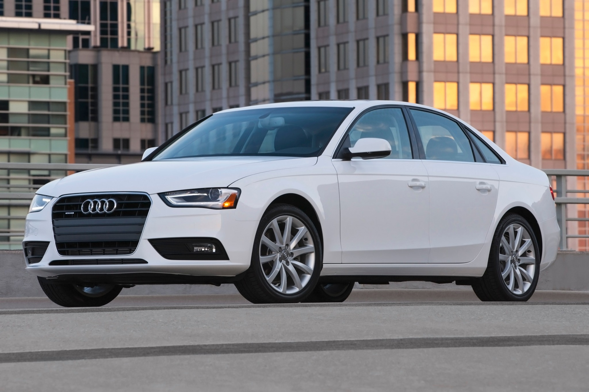 Maintenance Schedule for 2014 Audi A4 | Openbay