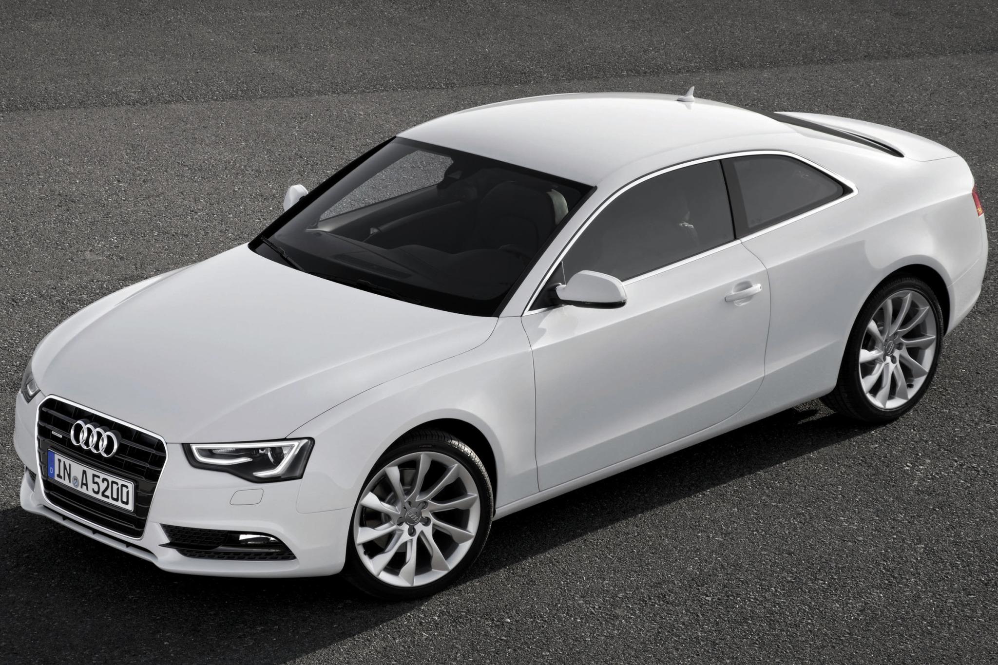 2013 audi a5 coupe 20t premium quattro fq oem 2 2048