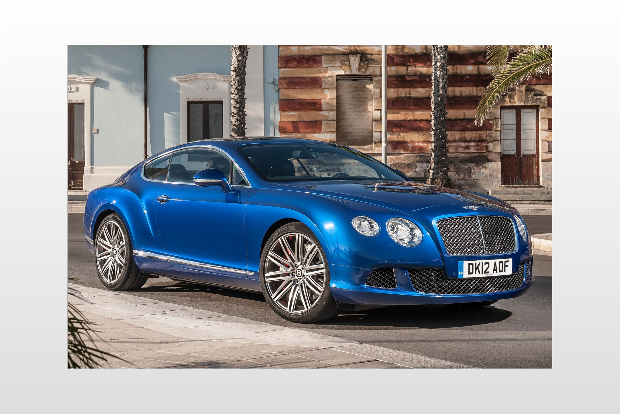 2013 bentley continental gt speed coupe base fq oem 9 2048