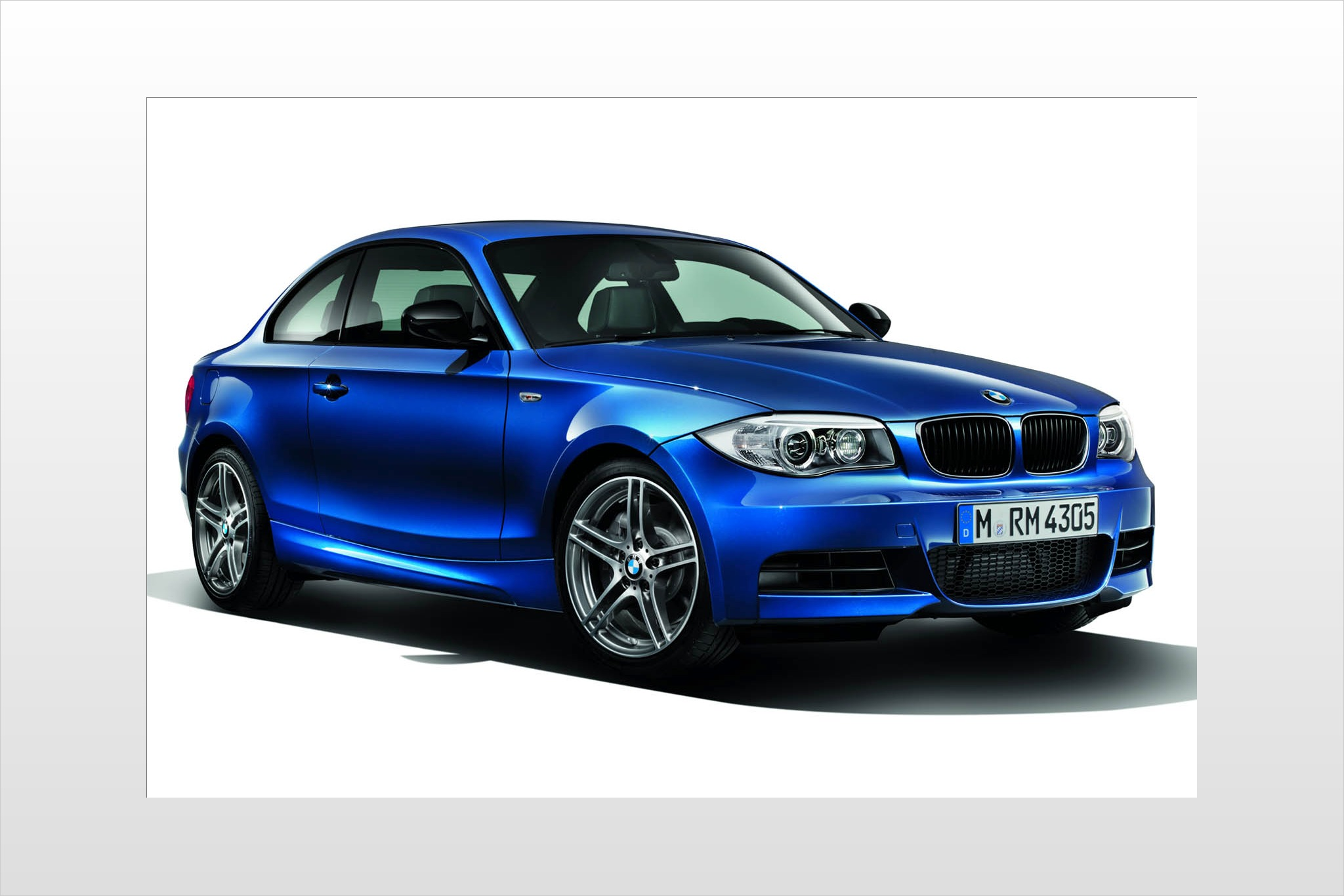 2013 bmw 1 series coupe 135is fq oem 4 2048