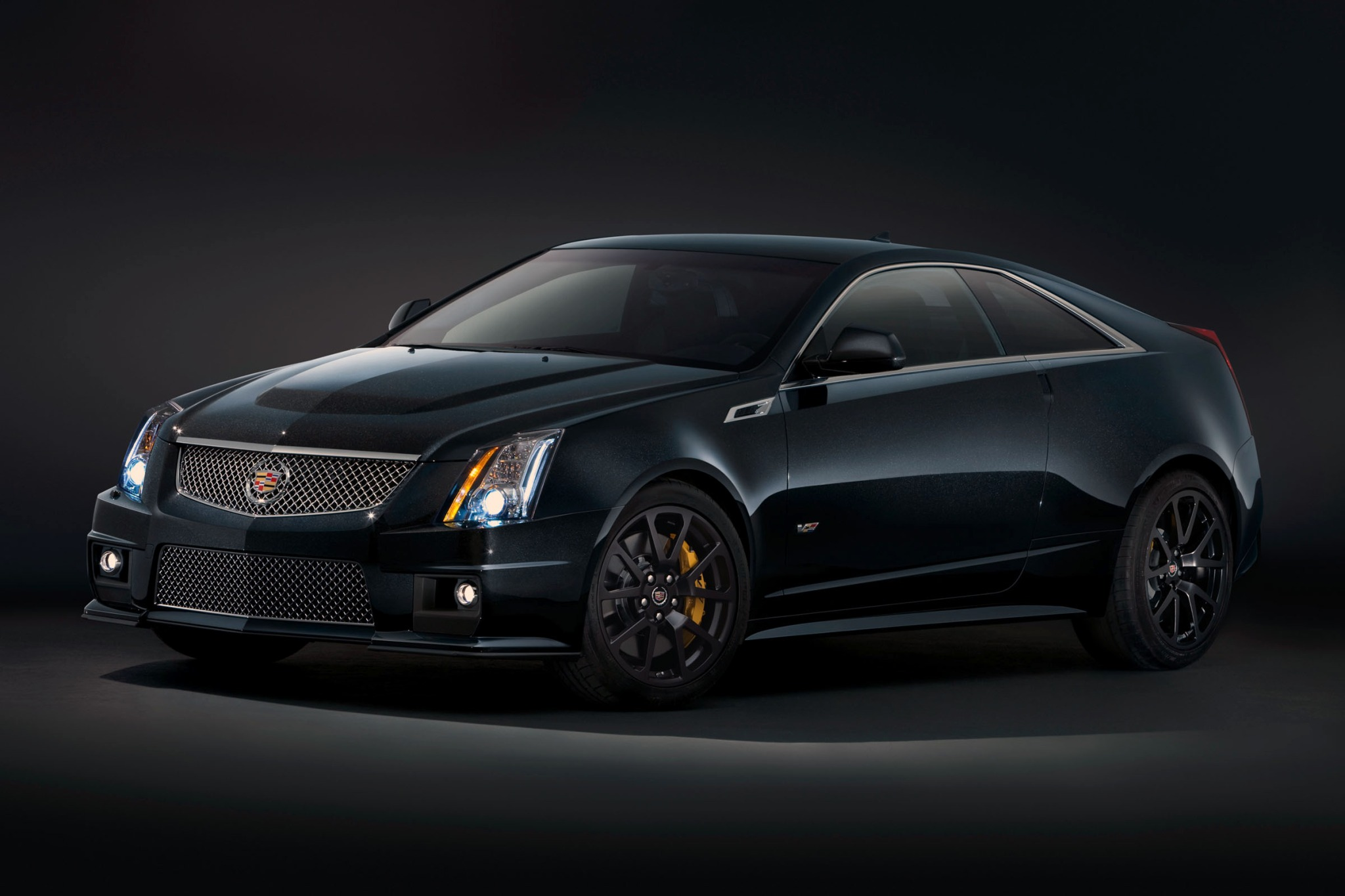 2013 cadillac cts v coupe coupe base fq oem 1 2048