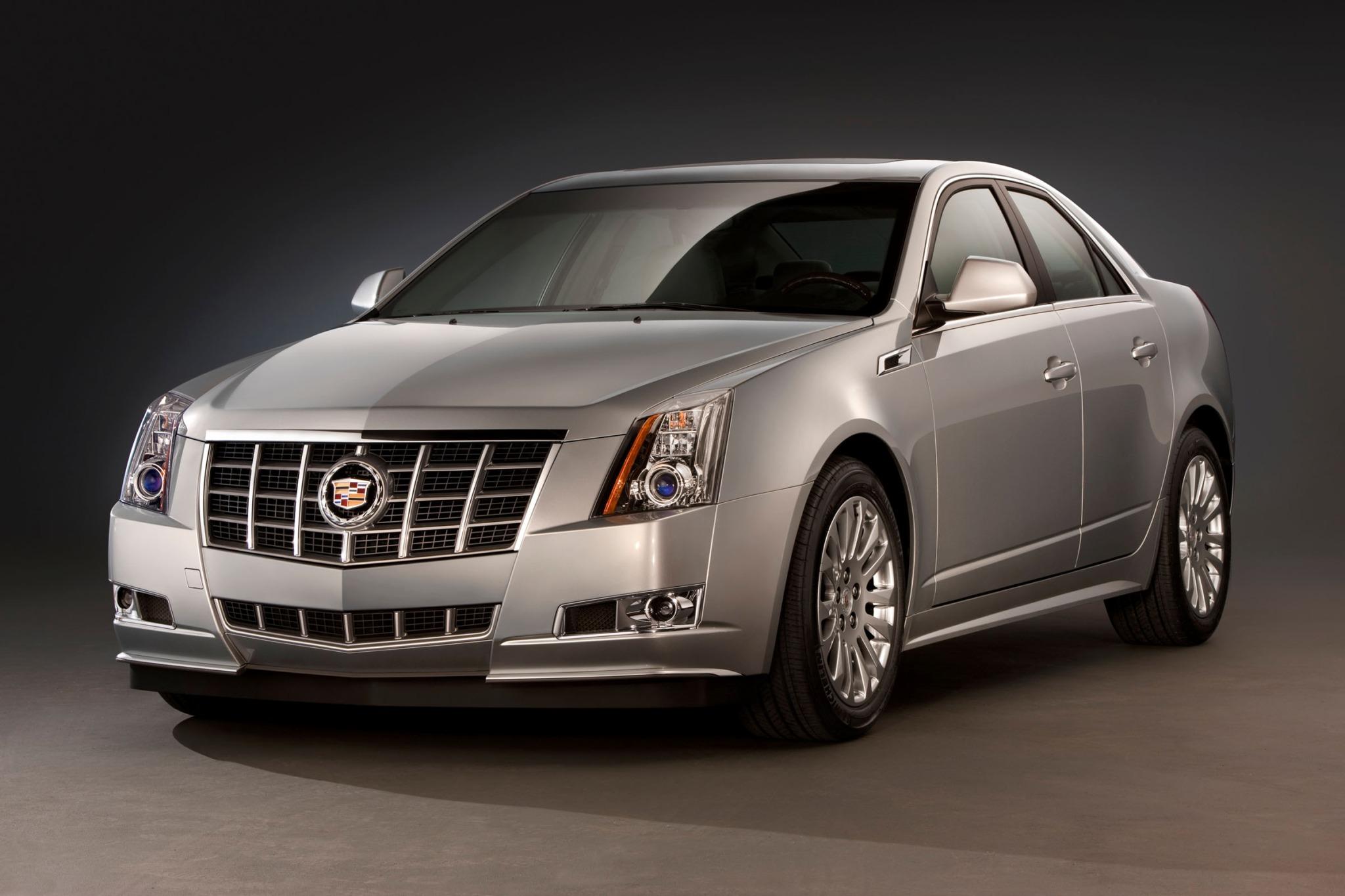 2013 cadillac cts sedan premium fq oem 1 2048