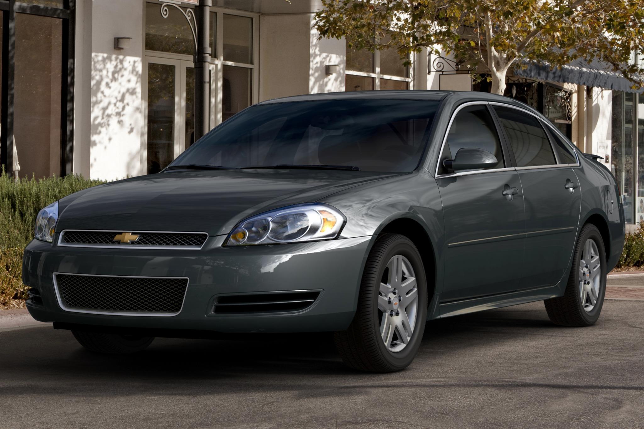 2013 chevrolet impala sedan lt fq oem 1 2048