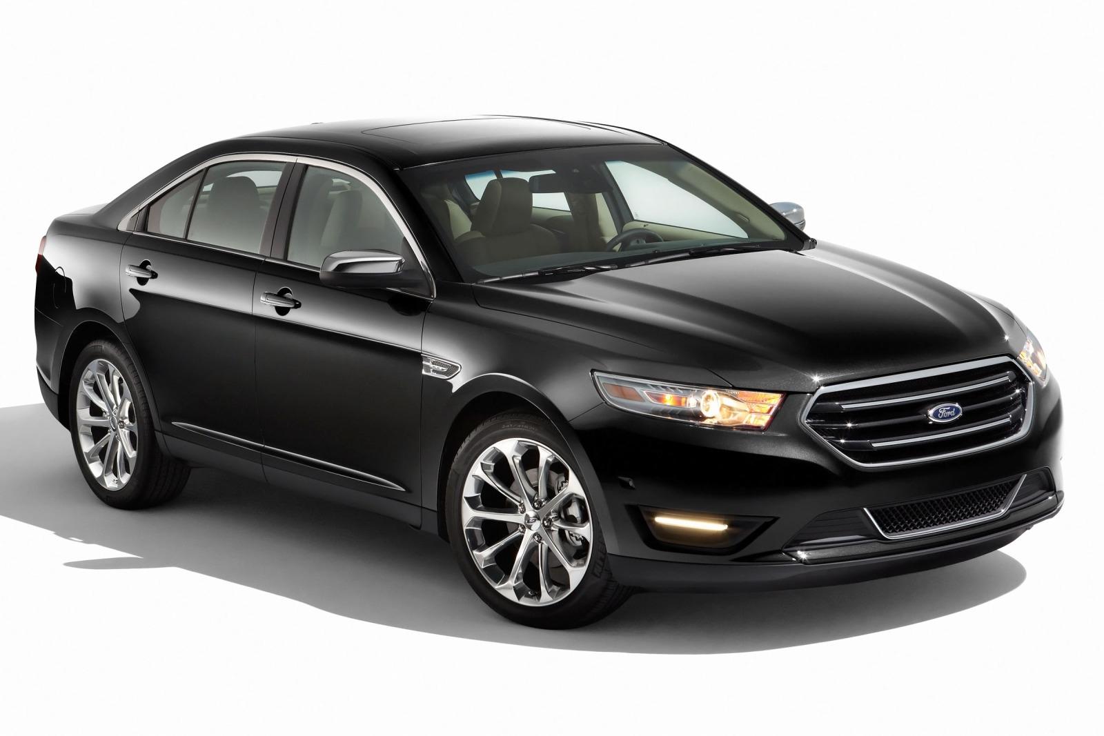 2013 ford taurus sedan limited fq oem 1 1600