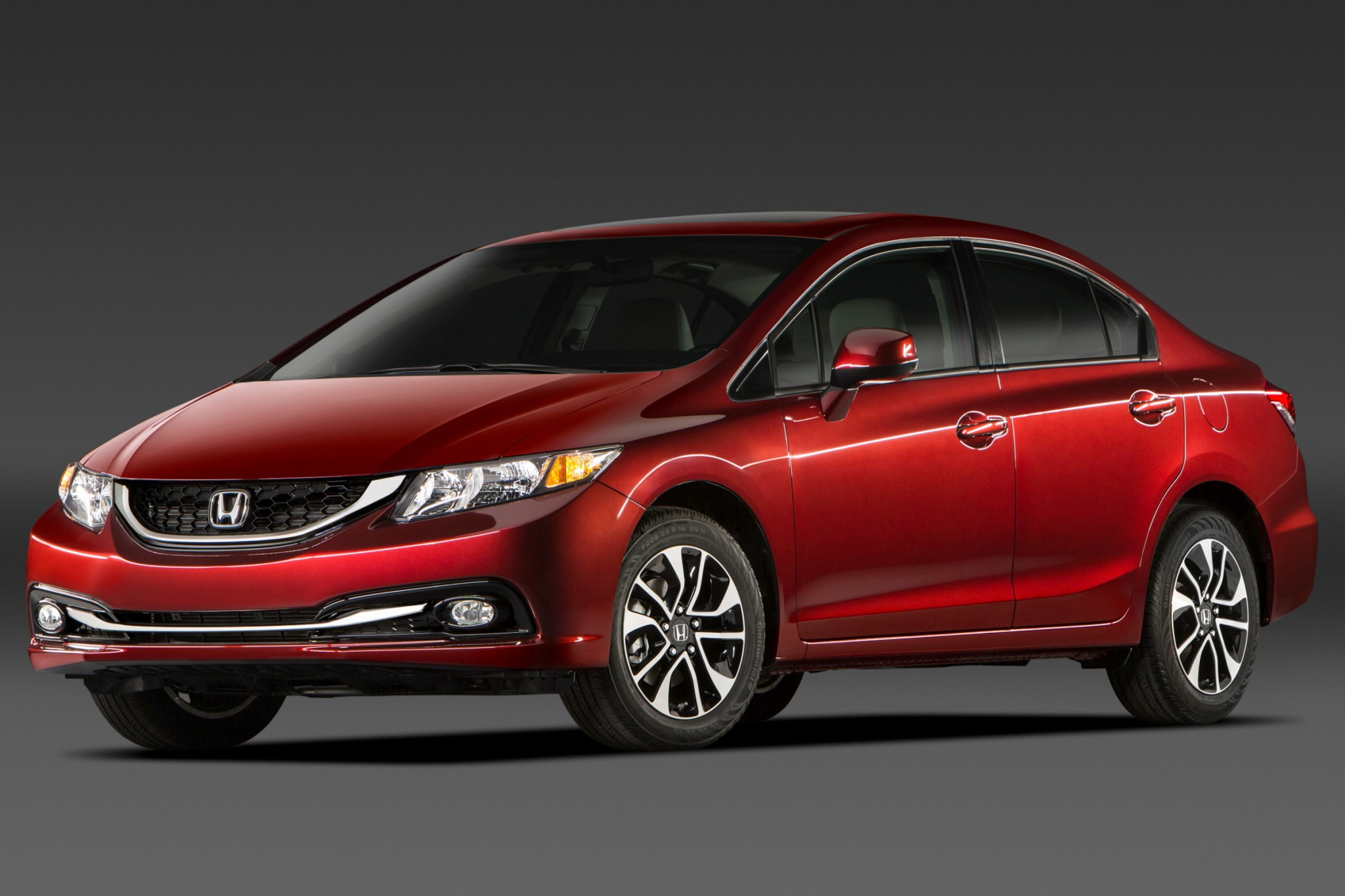 Maintenance Schedule For Honda Civic Openbay