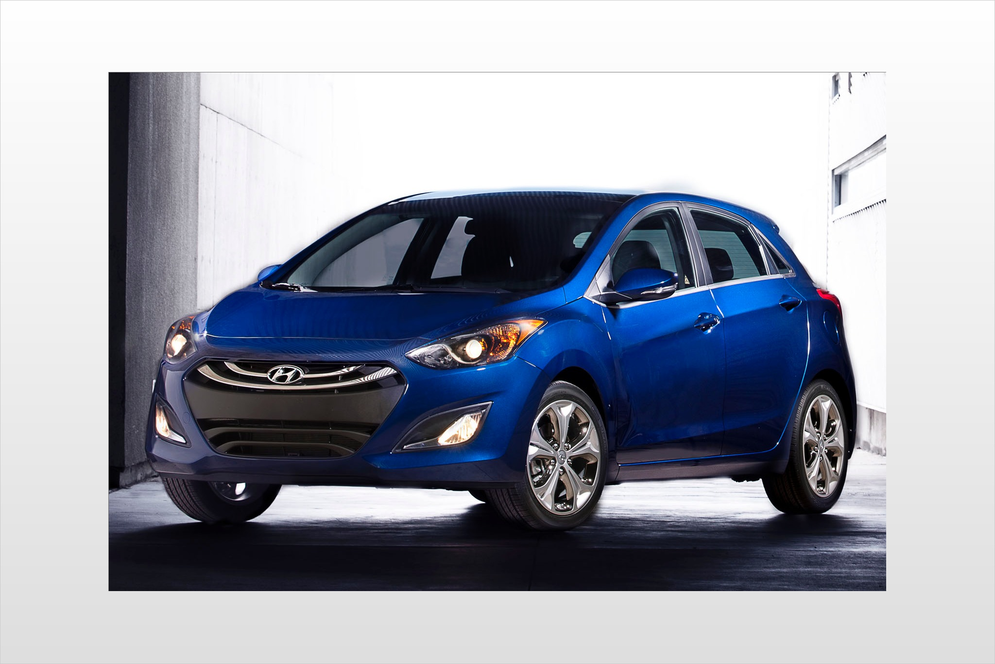Maintenance Schedule For 2013 Hyundai Elantra Gt Openbay