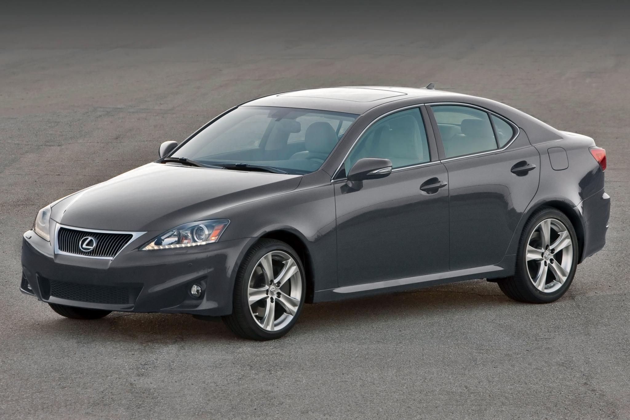 2013 lexus is 350 sedan base fq oem 3 2048