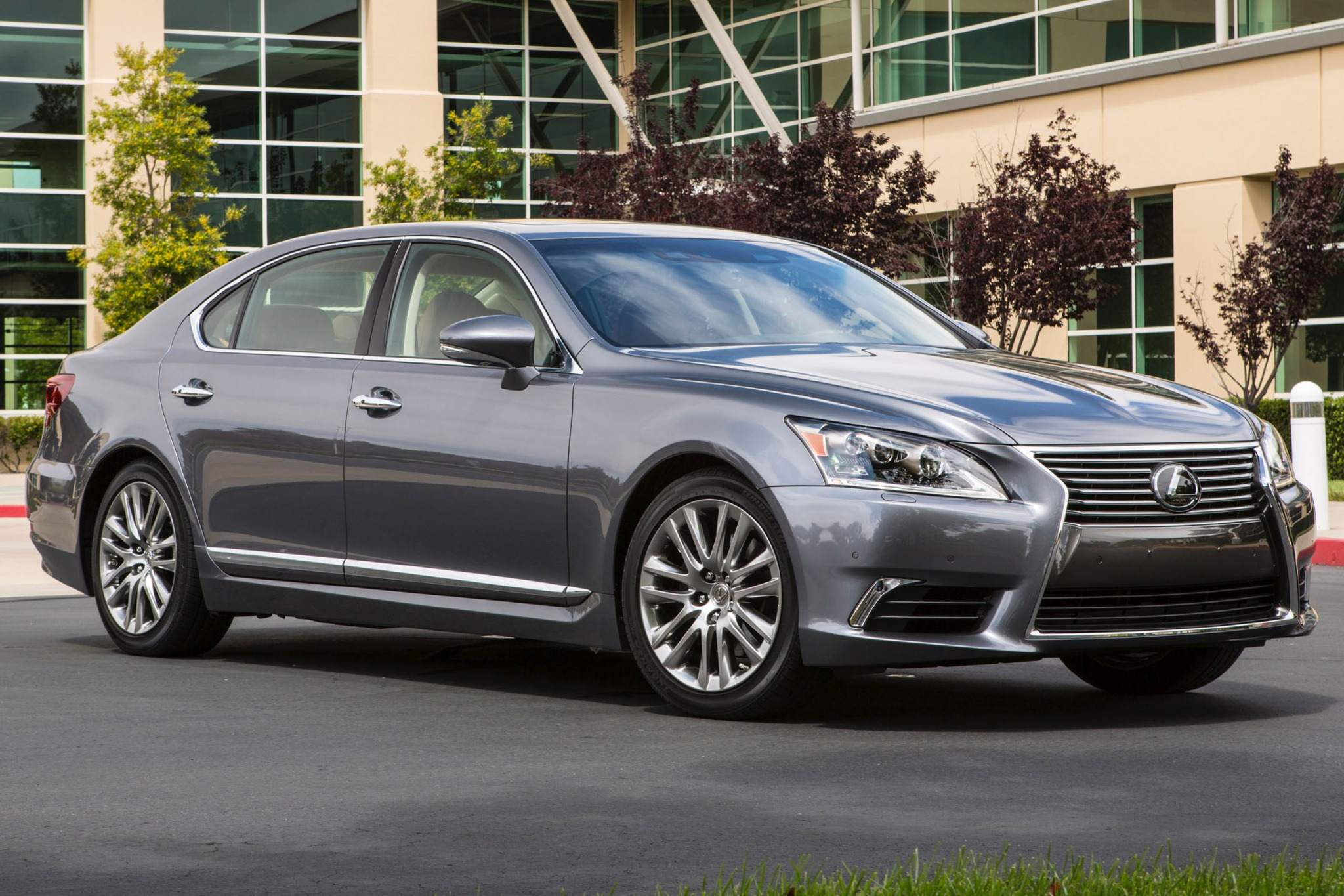 maintenance schedule for 2013 lexus ls 460 openbay. Black Bedroom Furniture Sets. Home Design Ideas