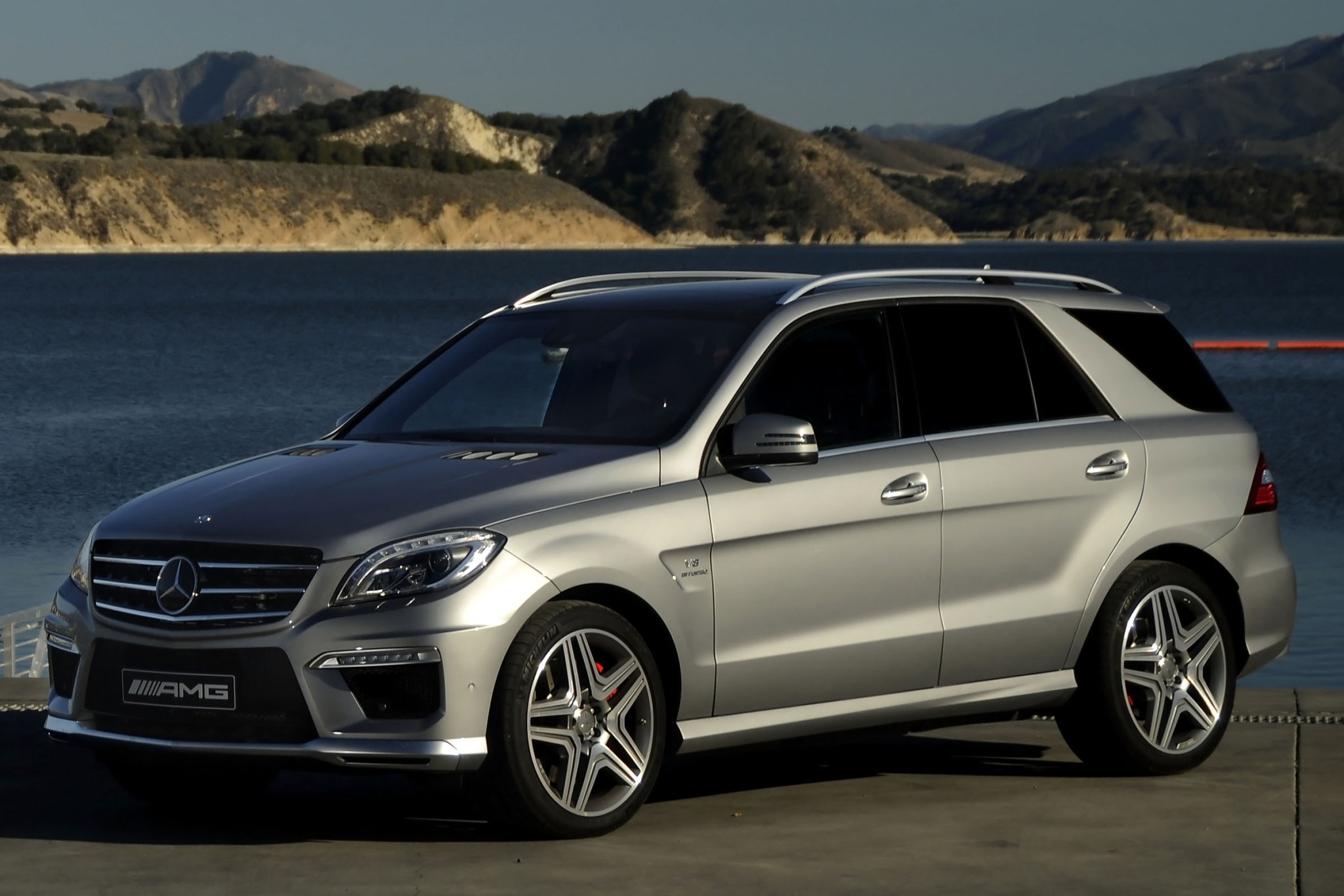 Maintenance schedule for 2014 mercedes benz m class openbay for Mercedes benz maintenance schedule