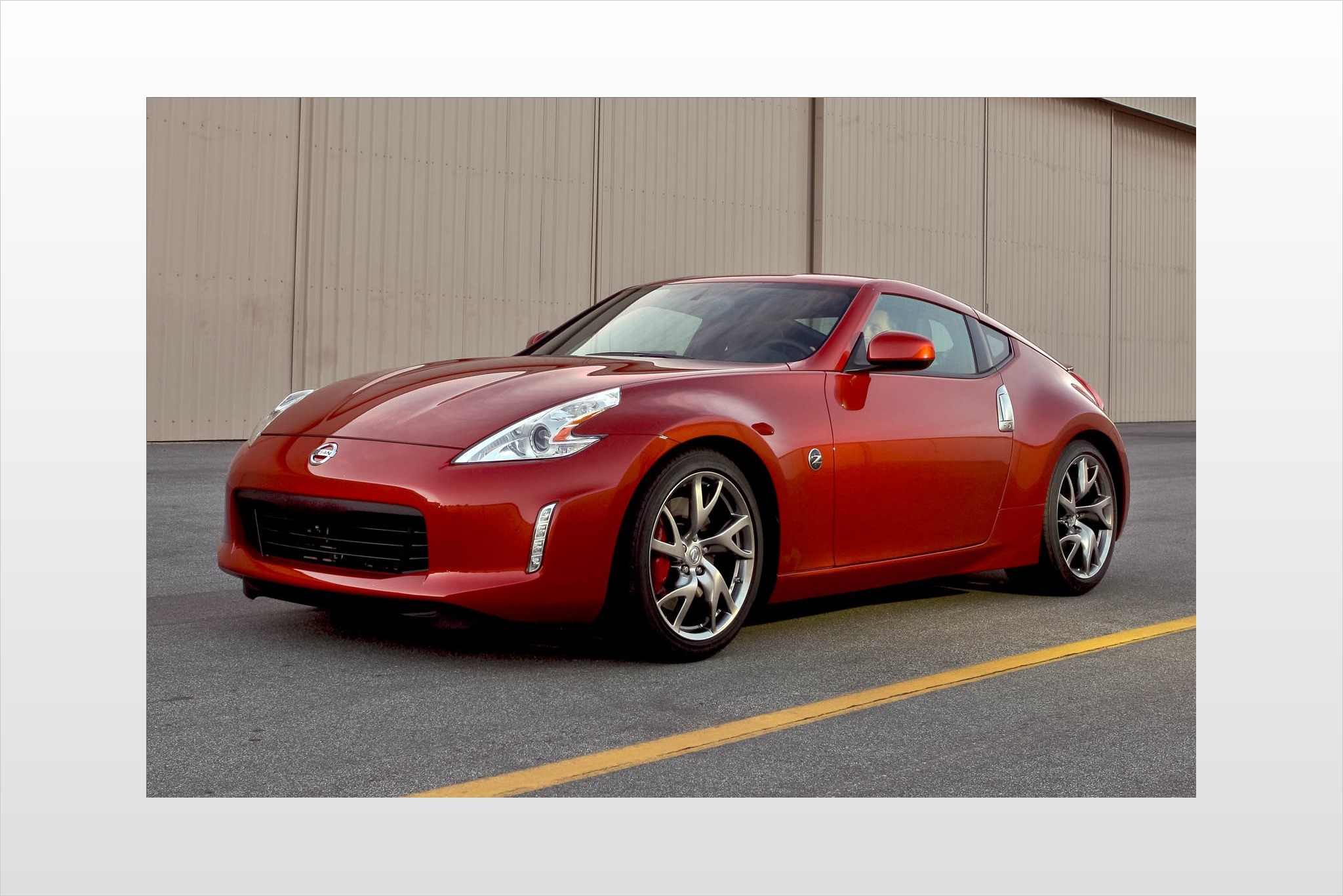 2013 nissan 370z coupe touring fq oem 1 2048