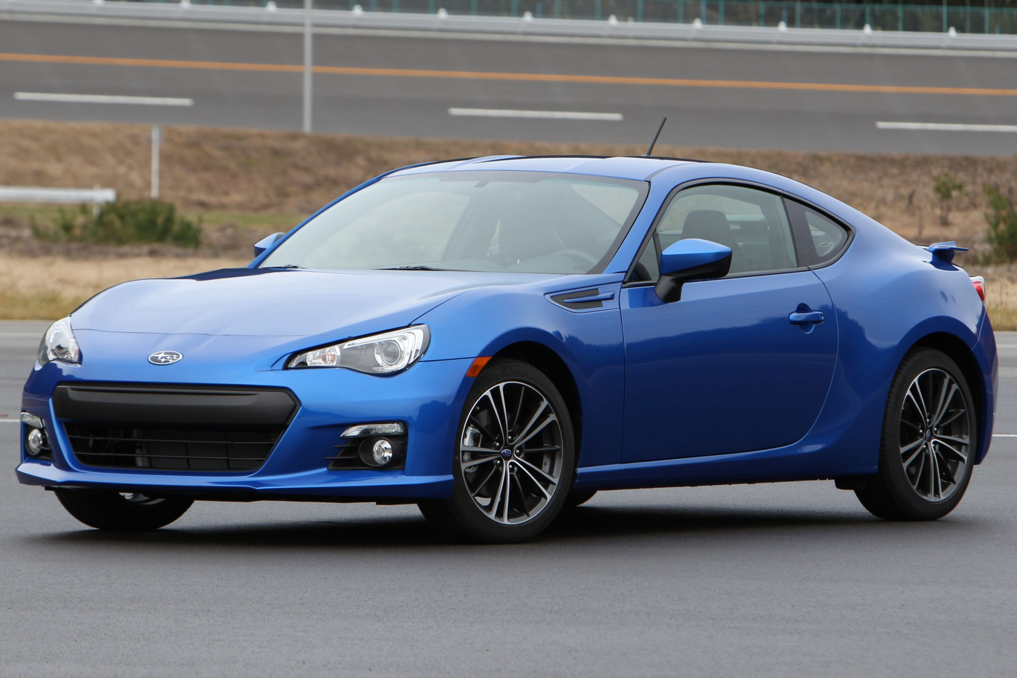 2013 subaru brz coupe limited fq oem 3 2048