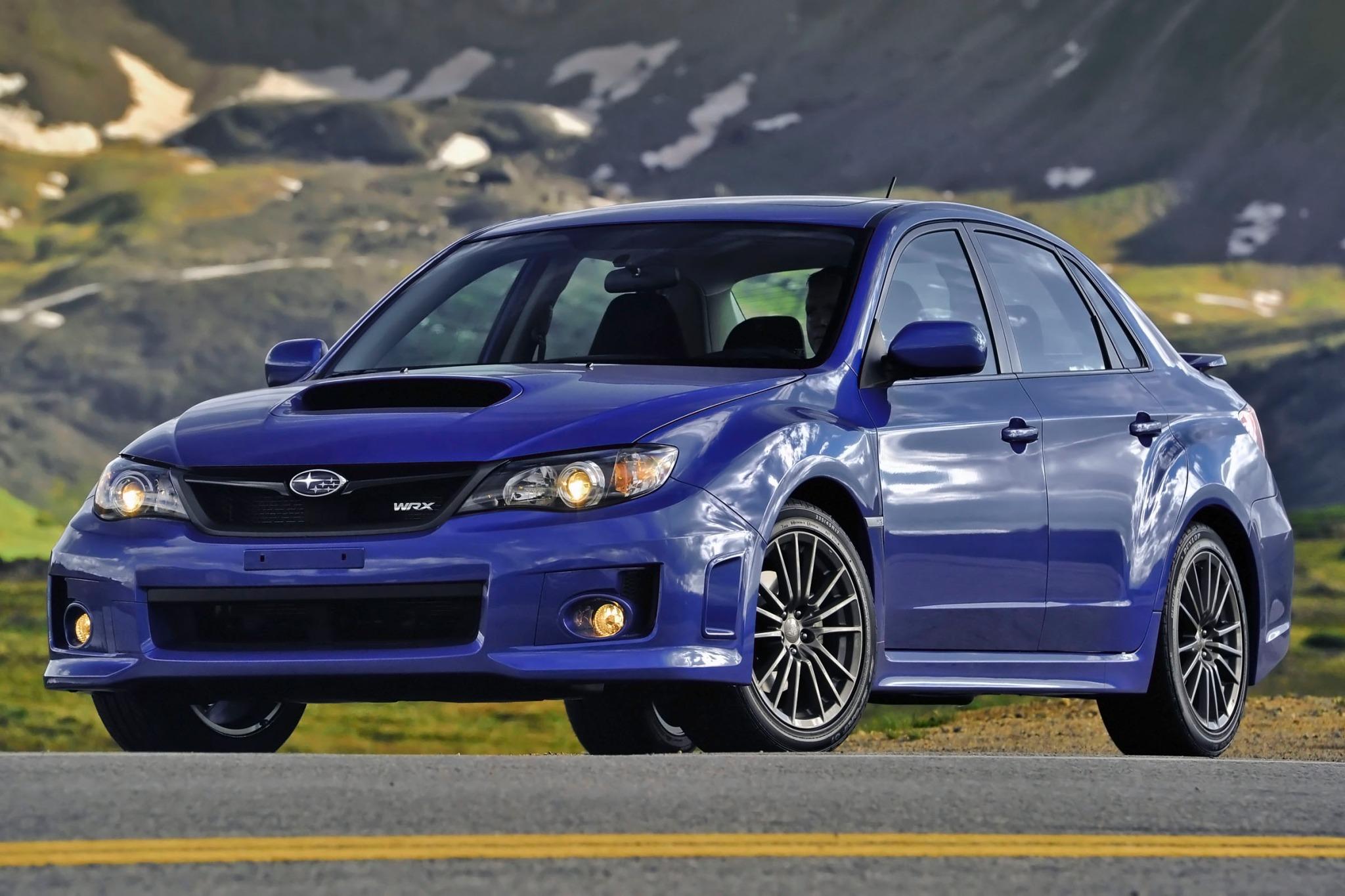 2013 subaru impreza wrx sedan premium fq oem 1 2048
