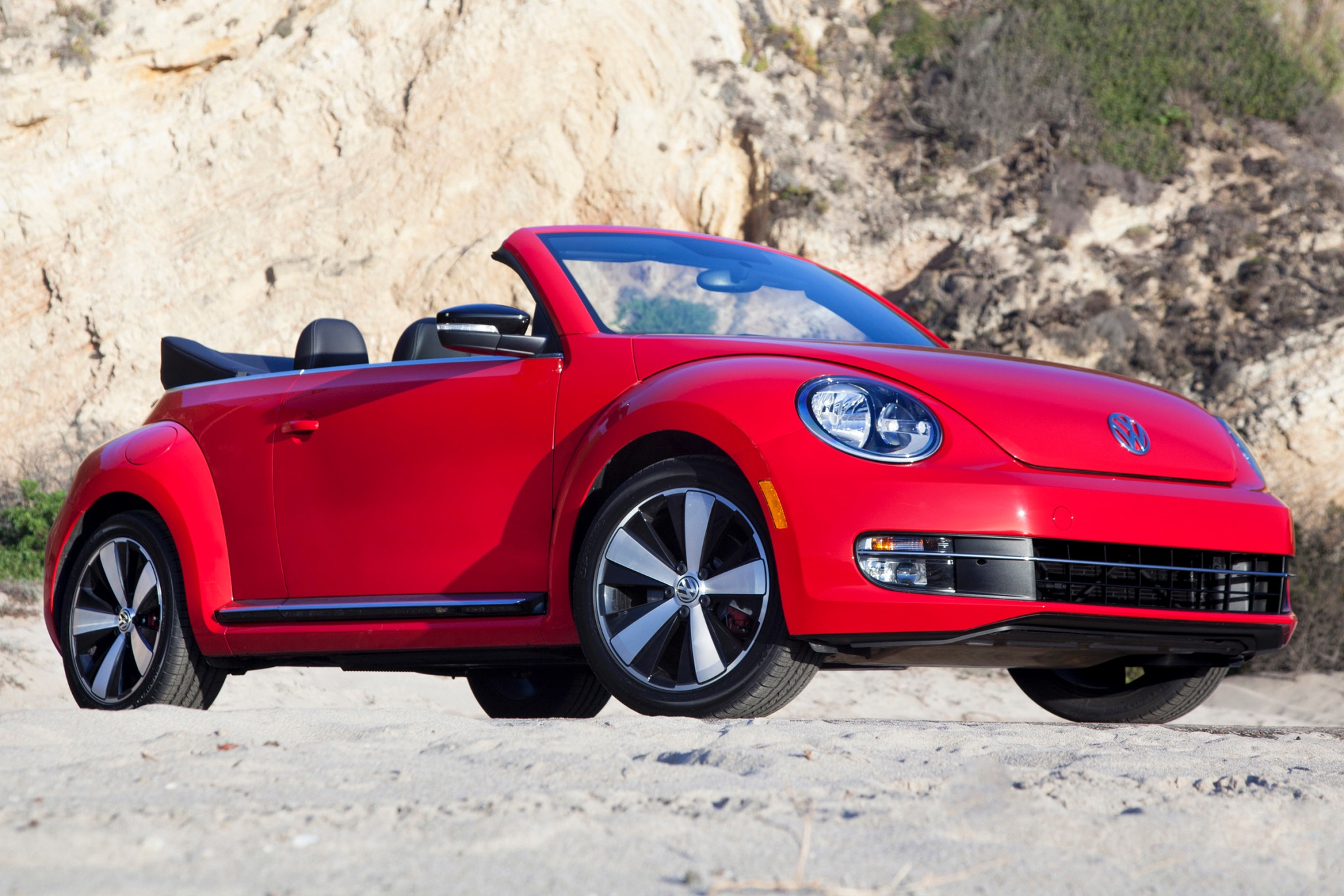 2013 volkswagen beetle convertible convertible turbo fq oem 1 2048