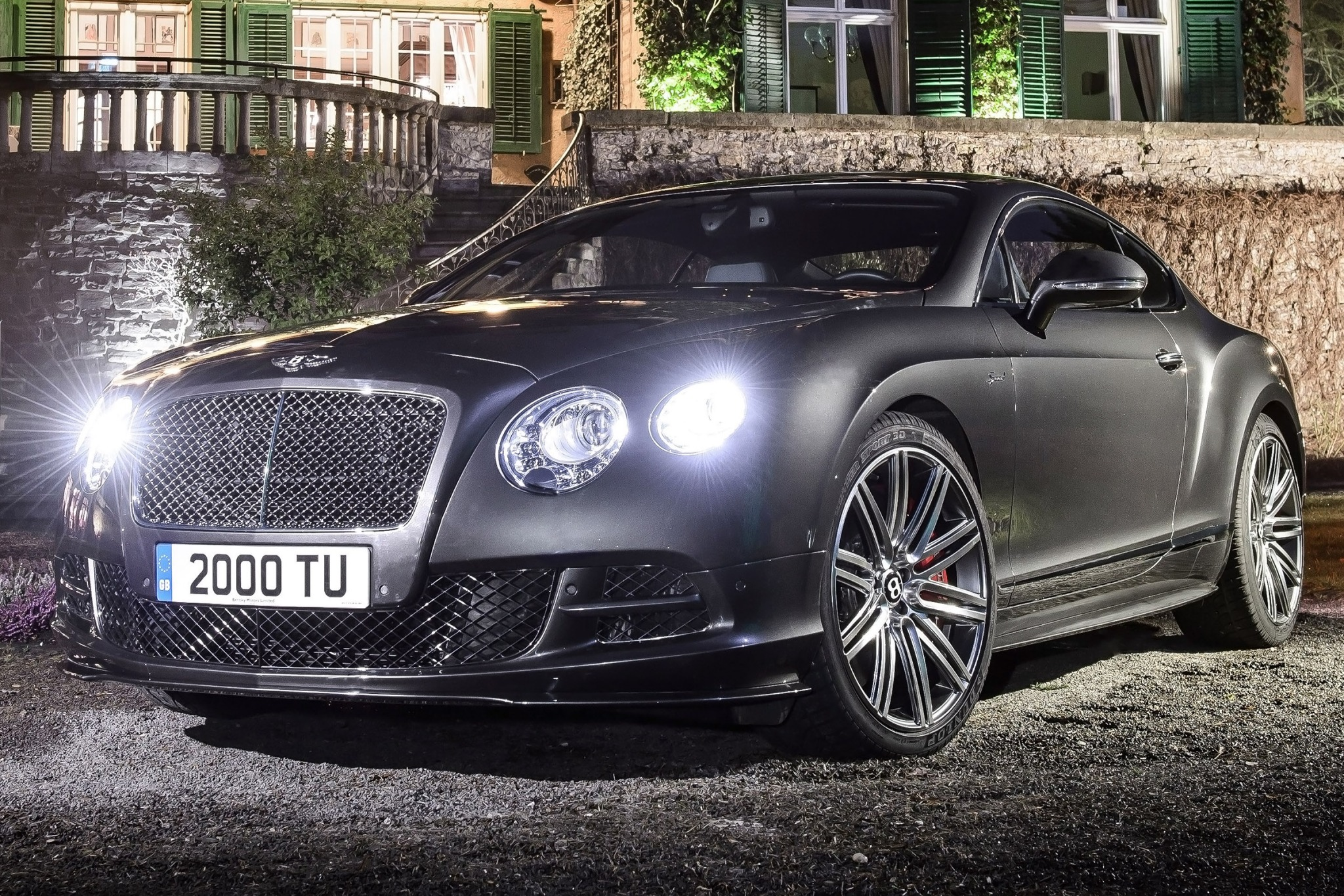 2014 bentley continental gt speed coupe base fq oem 1 2048