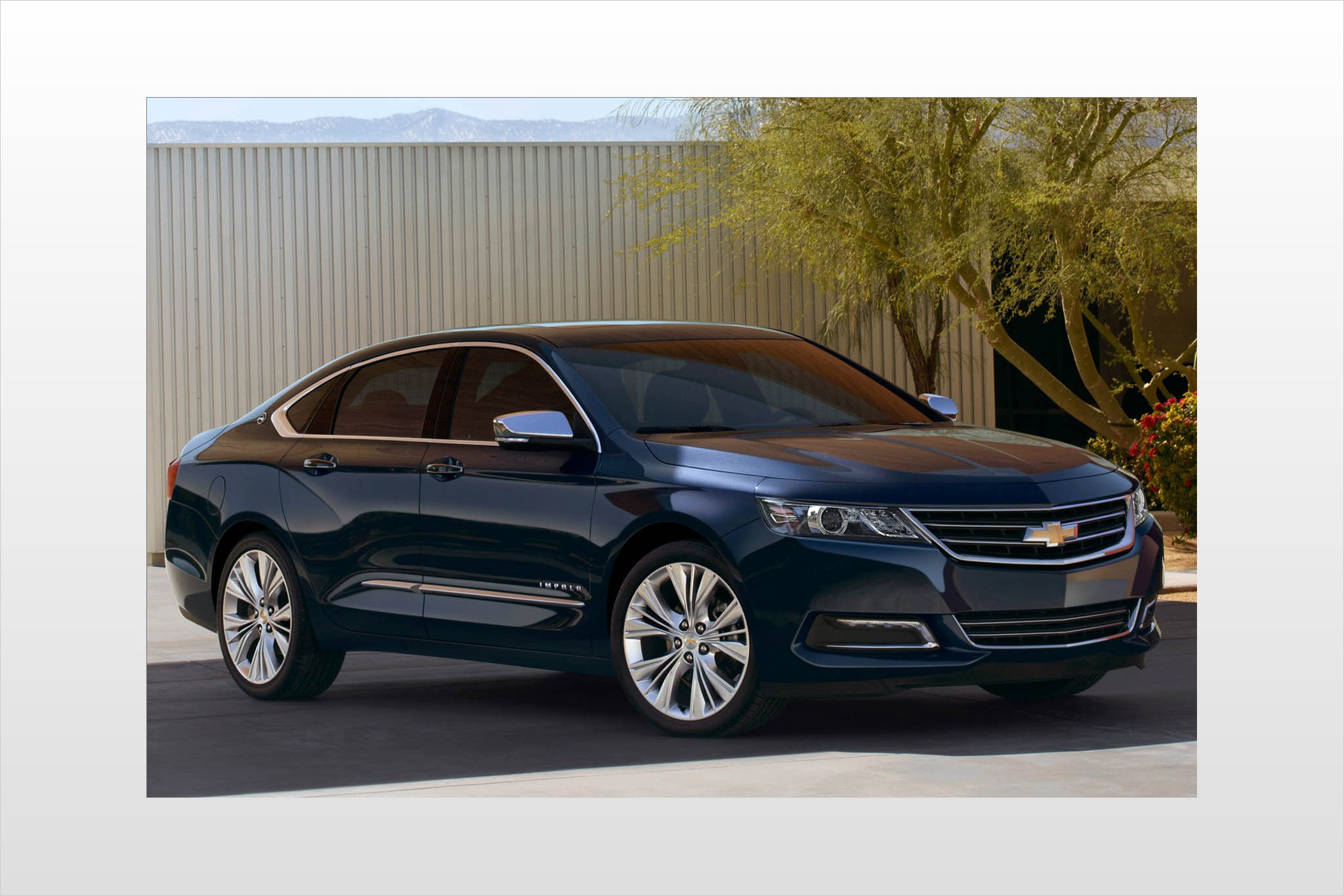 2014 chevrolet impala sedan ltz fq oem 1 2048