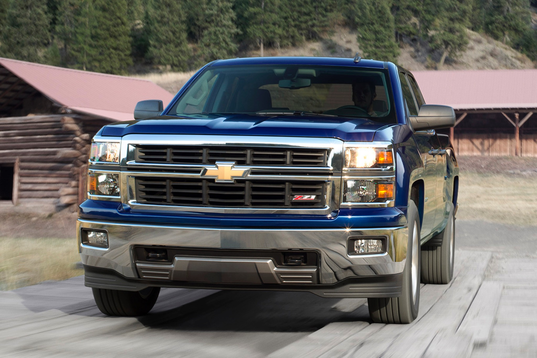 Maintenance Schedule For 2015 Chevrolet Silverado 1500