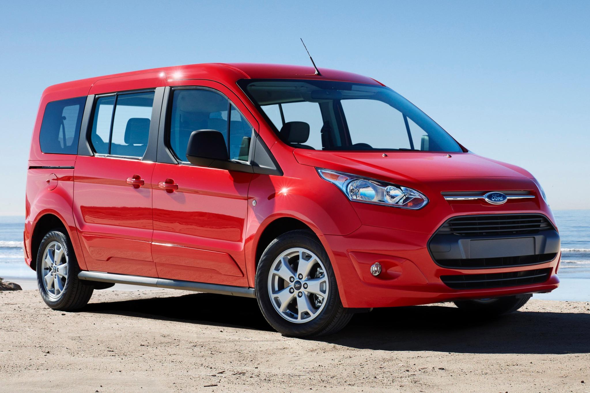 2014 ford transit connect passenger minivan wagon xlt fq oem 1 2048
