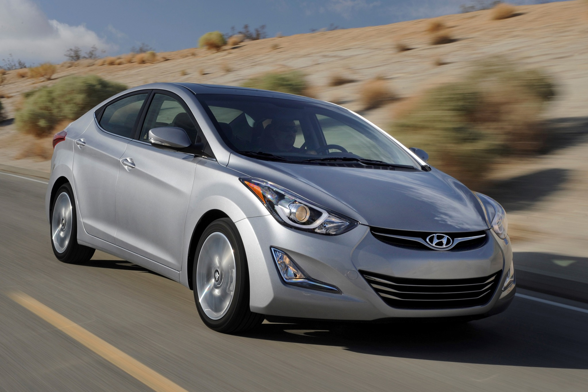 Maintenance Schedule For 2014 Hyundai Elantra Openbay