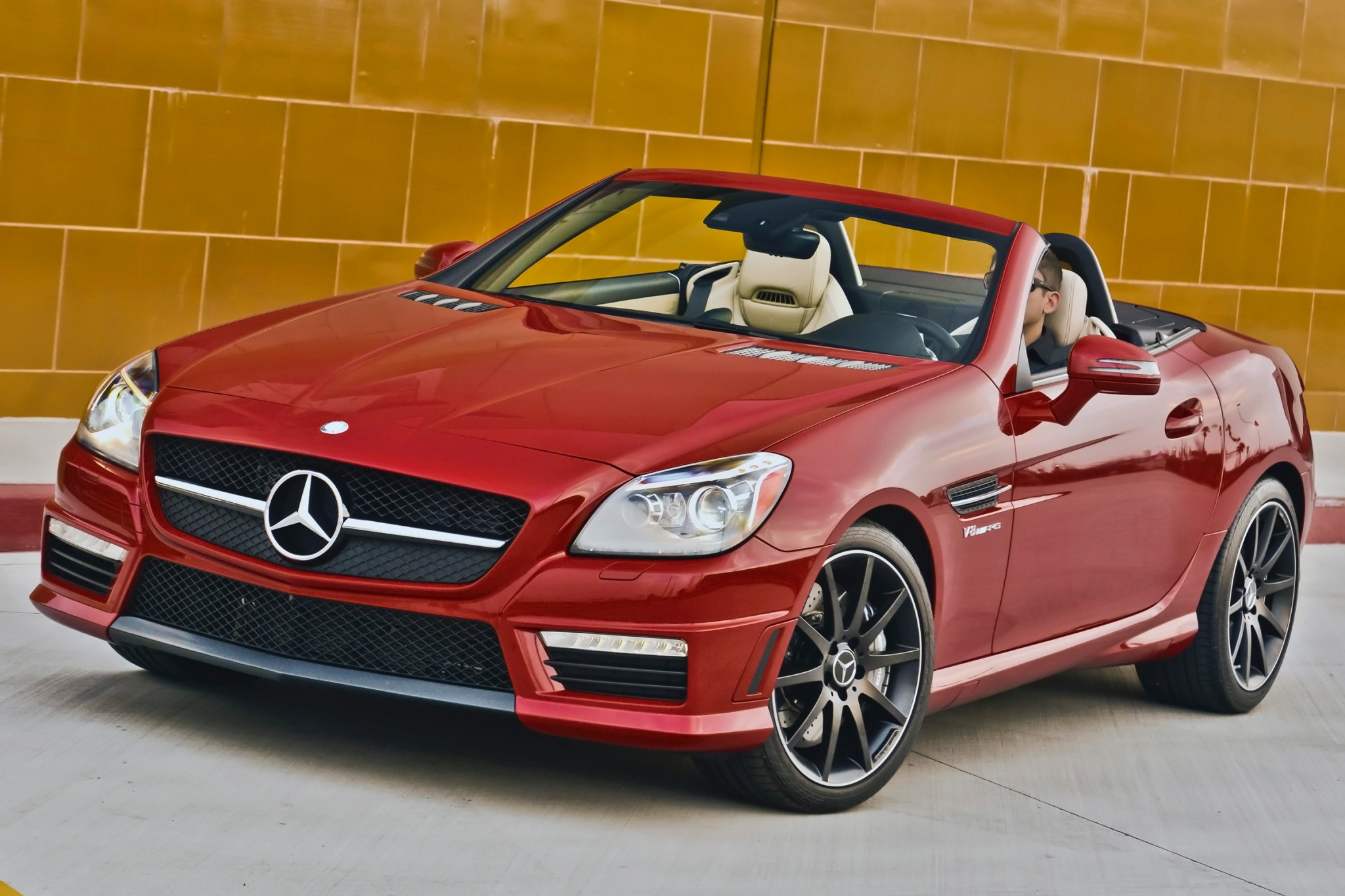Maintenance schedule for 2015 mercedes benz slk class for Mercedes benz maintenance schedule